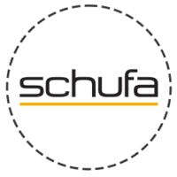Logo der SCHUFA