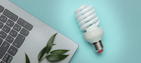 """""""Wir müssen unsere Einstellung zum Energiesparen ändern!"""""""