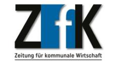 Logo ZfK