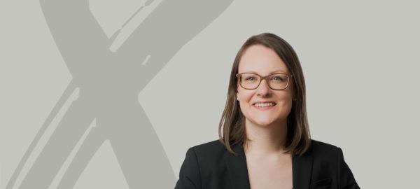 Hinter den Kulissen: </br>Rebecca Thiem